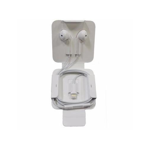 Apple Lightning Earpod Headset w/ Remote & Mic iPhone iPod MMTN2AM/A