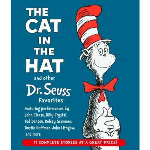 The Cat in the Hat and Other Dr. Seuss Favorites The Cat in the Hat and Other Dr. Seuss Favorites