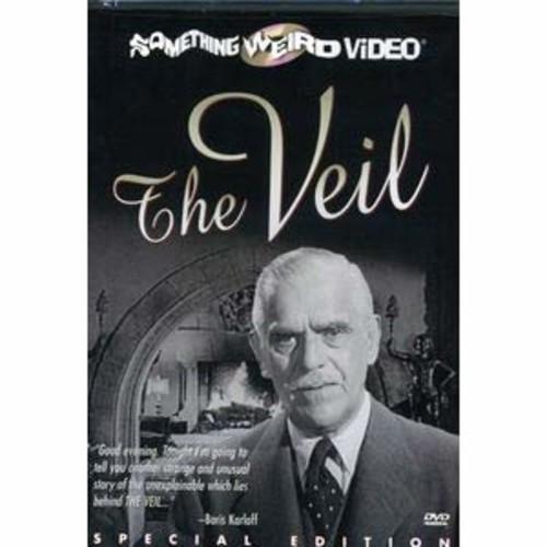 Image Entertainment The Veil [2 Discs]