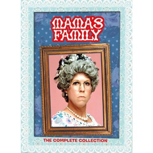Mama's Family: The Complete Collection [24 Discs] [DVD]
