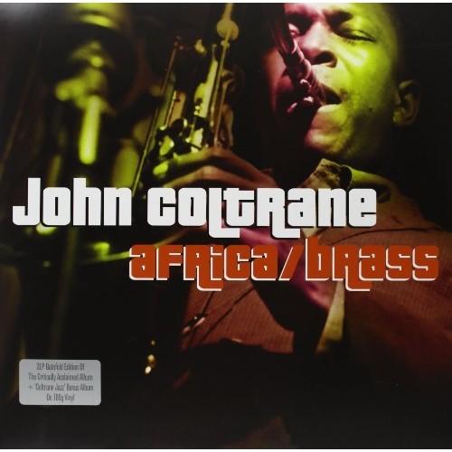 Africa / Brass John Coltrane