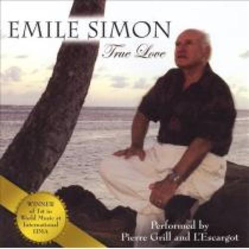 Emile Simon: True Love [CD]