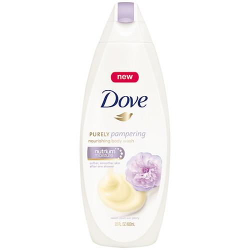 Dove Antiperspirant Deodorant Sensitive Skin