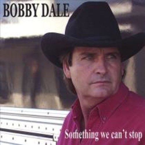 Something We Can't Stop [CD]