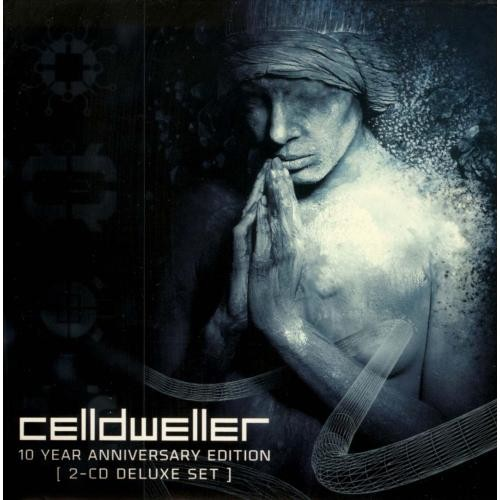 Celldweller [Deluxe 10 Year Anniversary Edition] [CD]