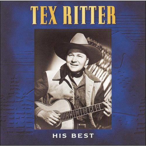 His Best [CD]