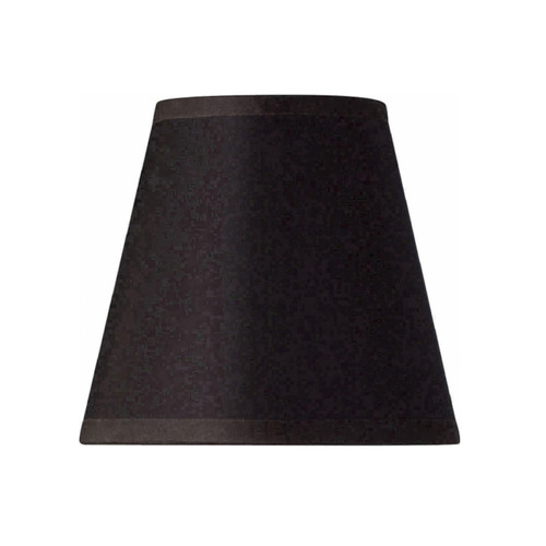 Ascher Accessory Shade [Type : 4750SH - Black]