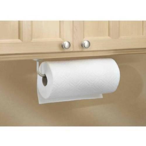 InterDesign Classico Wall Mount Paper Towel Holder