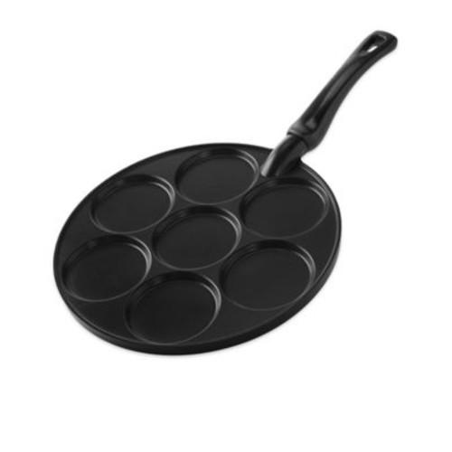 Nordic Ware Aluminum Silver Dollar Pancake Pan