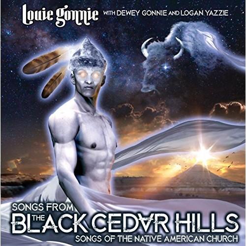 Songs from the Black Cedar Hills [CD]