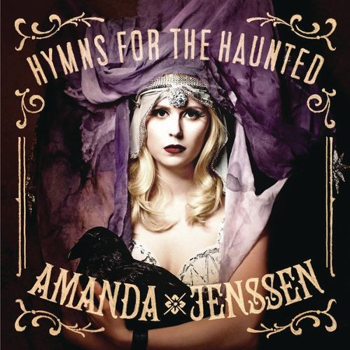 Hymns for the Haunted [CD]
