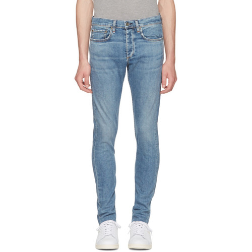 Indigo Fit 1 Jeans