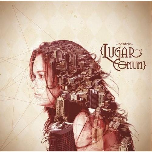 Lugar Comum [CD]