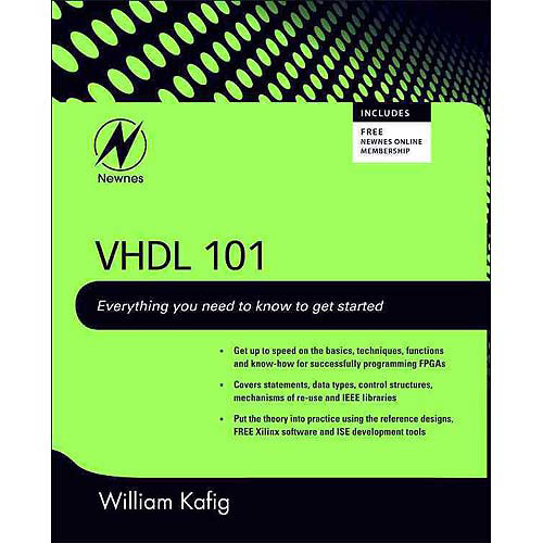 VHDL 101: Everything You Need to Know to Get Started