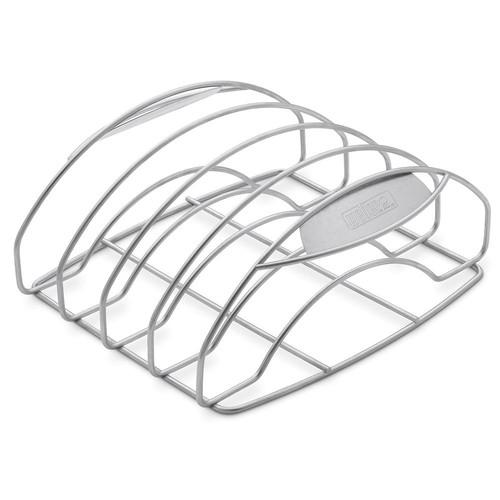 Weber Stainless Steel Rib Rack