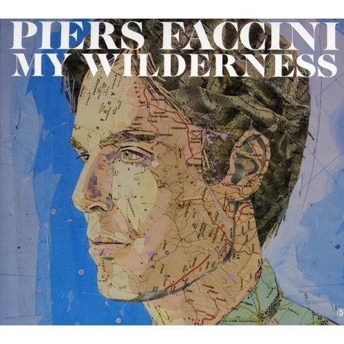 My Wilderness [CD]