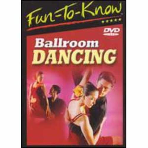 Fun To Know: Ballroom Dancing 2
