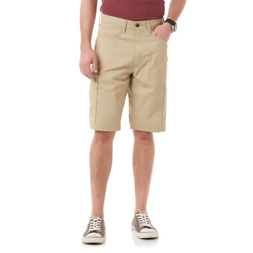 Men's On The Trail Cargo Shorts