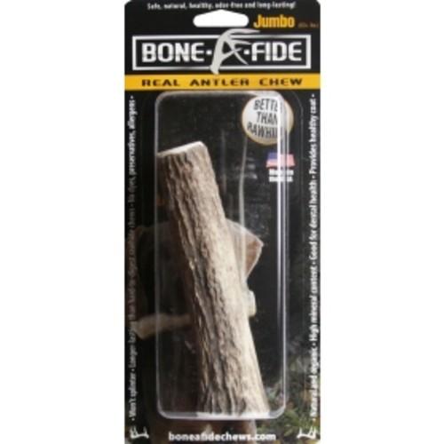 Bone-A-Fide Real Antler Dog Chew