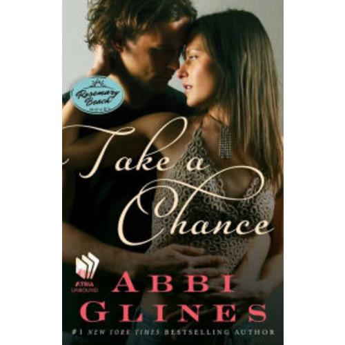 Take a Chance: A Rosemary Beach Novel