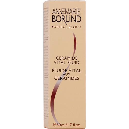 Annemarie Borlind Ceramide Vital Fluid -- 1.7 fl oz