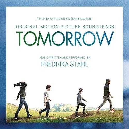 Tomorrow [CD]