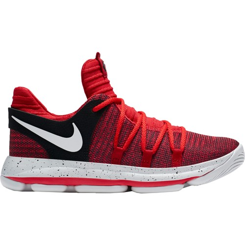 Nike Kids' Preschool Zoom KD 10 Basketball Shoes