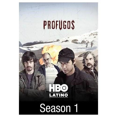 Profugos: Episode 5 (Season 1: Ep. 5) (2012)