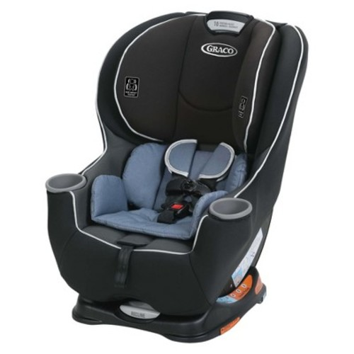 Graco Sequel 65 Convertible Car Seat - Elgin