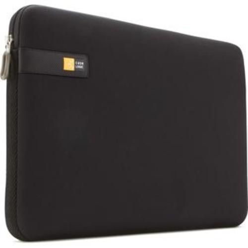 Case Logic LAPS-117black Case Logic LAPS-117 Carrying Case (Sleeve) for 17.3