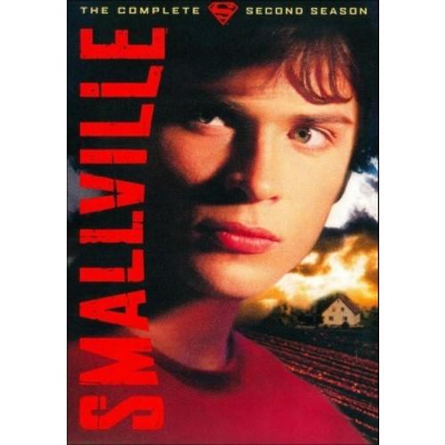 Smallville...