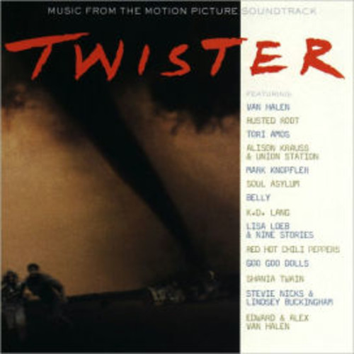 Twister [Original Soundtrack]