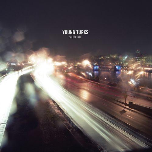 Where I Lie [LP] - VINYL