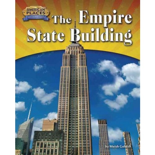 Empire State Building (Library) (Meish Goldish)