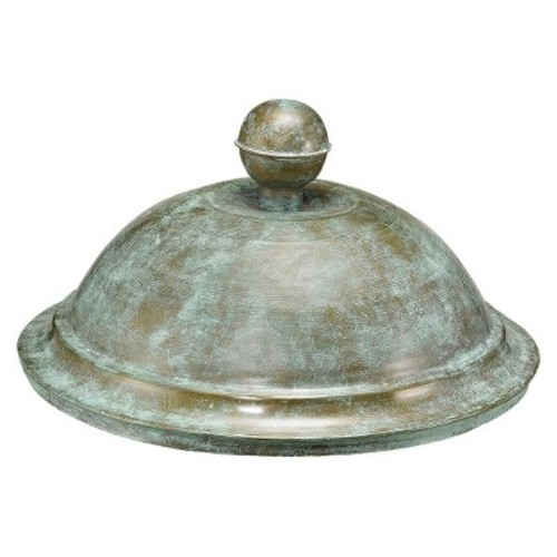 Good Directions Hose Pot Lid Blue Verde (Fits Hose Pot 457)