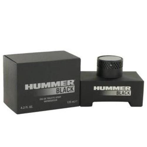 Hummer Men's Black 4.2-ounce Eau de Toilette Spray