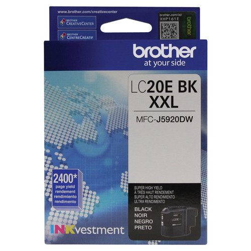 Brother - ...
