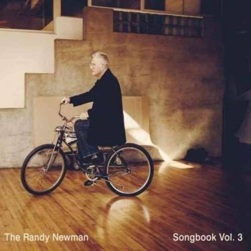Randy Newman - Randy Newman Songbook Vol 3 (CD)