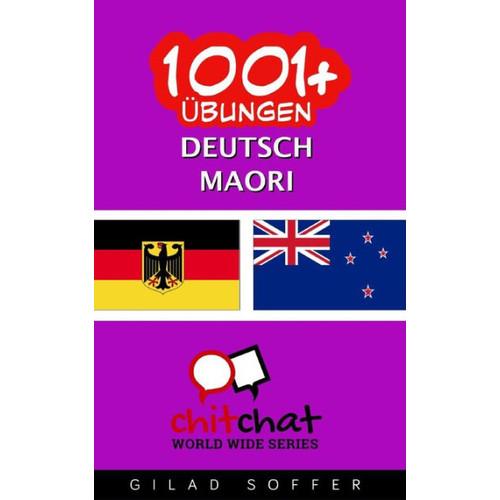 1001+ bungen Deutsch - Maori
