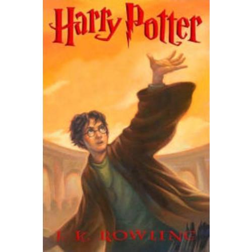 Harry Potter y las Relquias de la Muerte (Harry Potter and the Deathly Hallows)