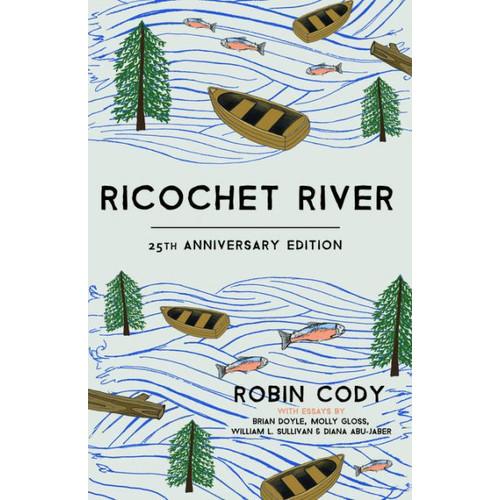 Ricochet River (25th Anniversary Edition)