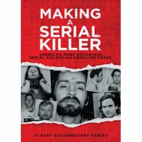 Making A Serial Killer - Mill Creek[DVD]