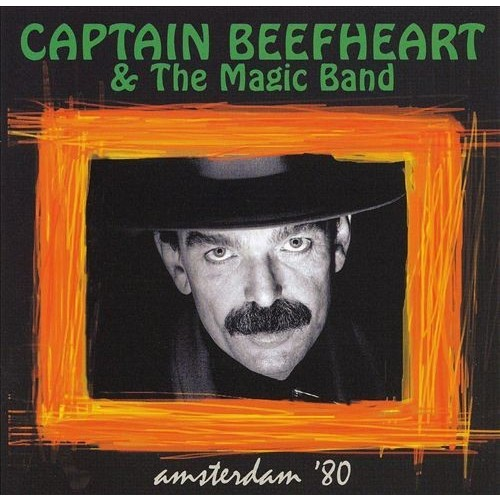 Amsterdam '80 [CD]
