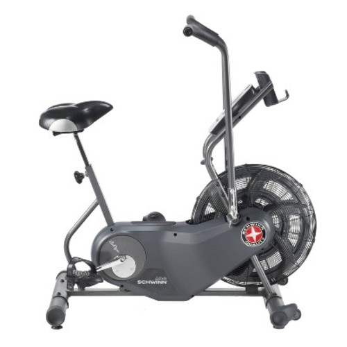 Schwinn AD6 Airdyne Exercise Bike [Bike only]