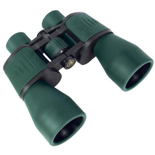 Alpen 10x52mm MagnaView Wide Angle Binoculars