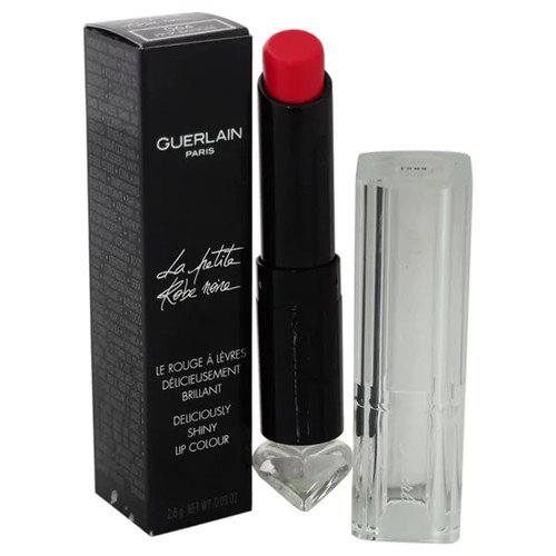 Guerlain La Petite Robe Noire Deliciously Shiny Lip Colour 064 Pink Bangle