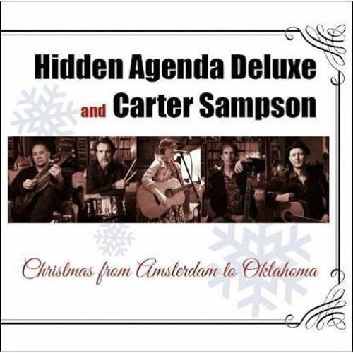 Geerman Christmas Songs CD