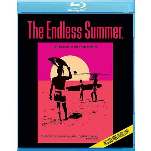 The Endless Summer (Blu-ray + Digital Copy)