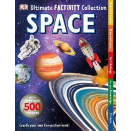 Ultimate Factivity Collection: Space