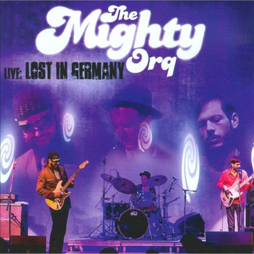Live: Lost in Germany [CD]